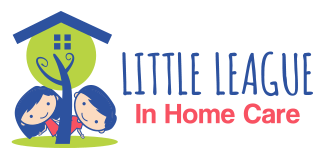 Little League In Home Childcare